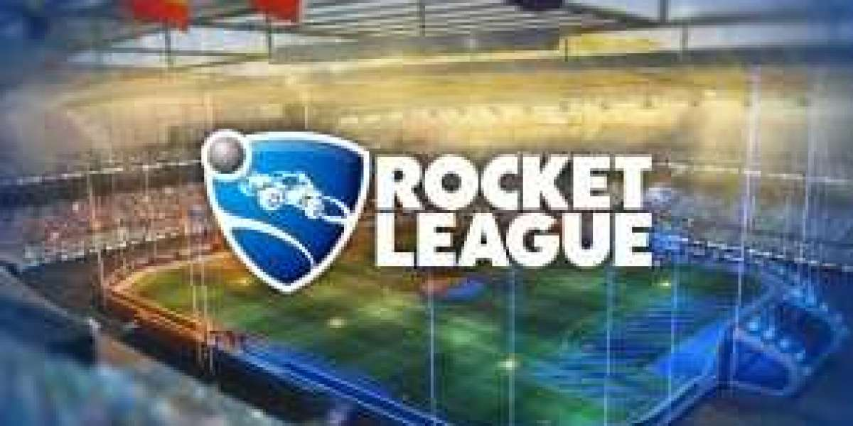 The Switch archetypal of Rocket League can be the complete