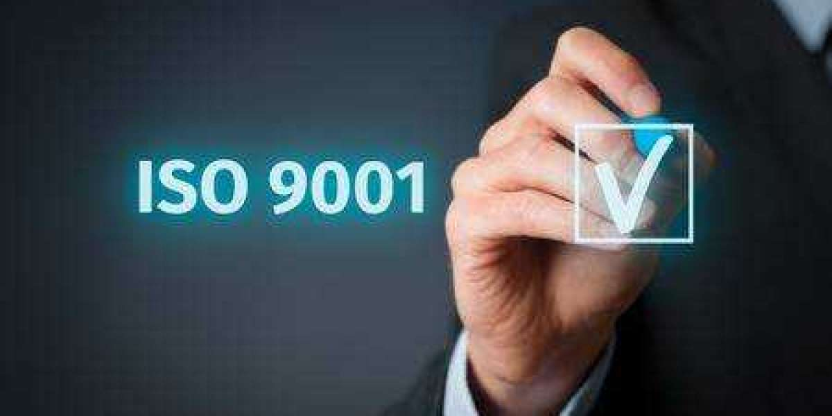 ISO 9001 Certification in Saudi Arabia - An Overview