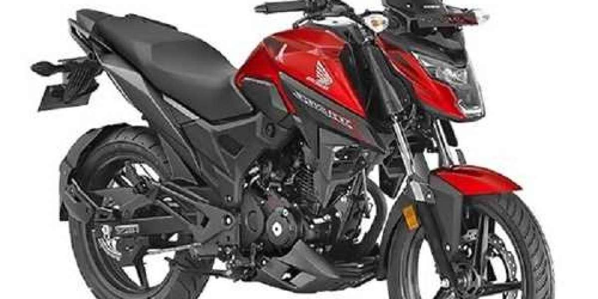 Nearby Honda Bike Price in BD Know it's True Value