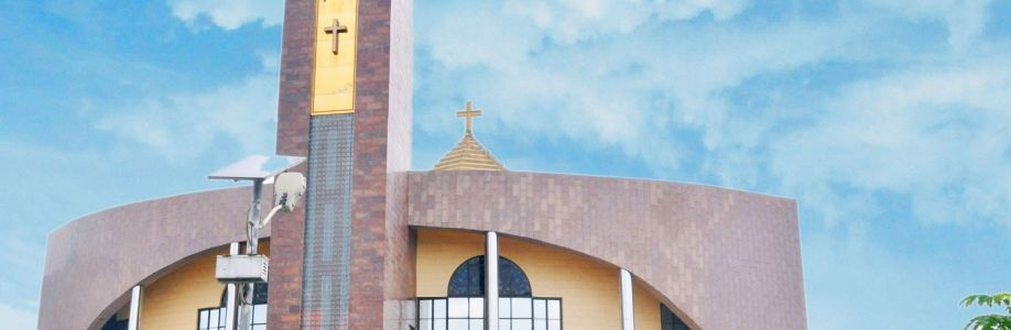 Holy Trinity Catholic Church Maitama Cover Image