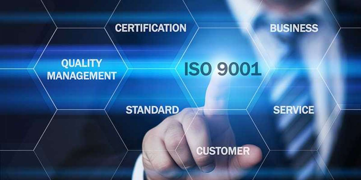 The Importance of ISO 9001 Certification In Saudi Arabia
