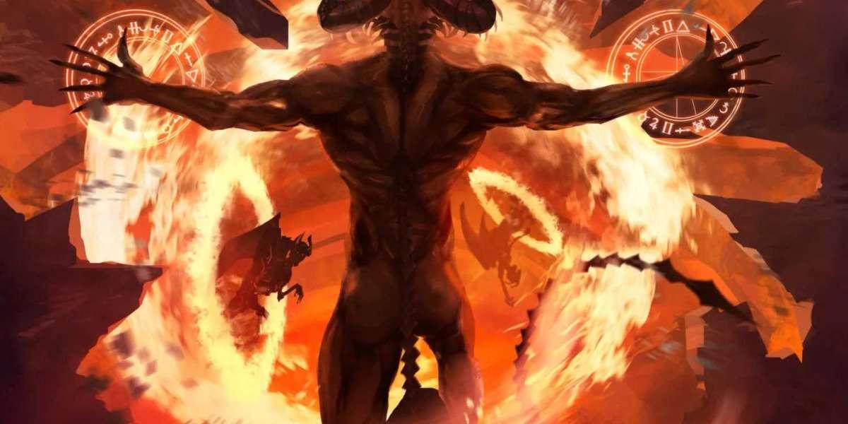 THE DEVIL THINKS OUTSIDE THE BOX - Fada Oluoma