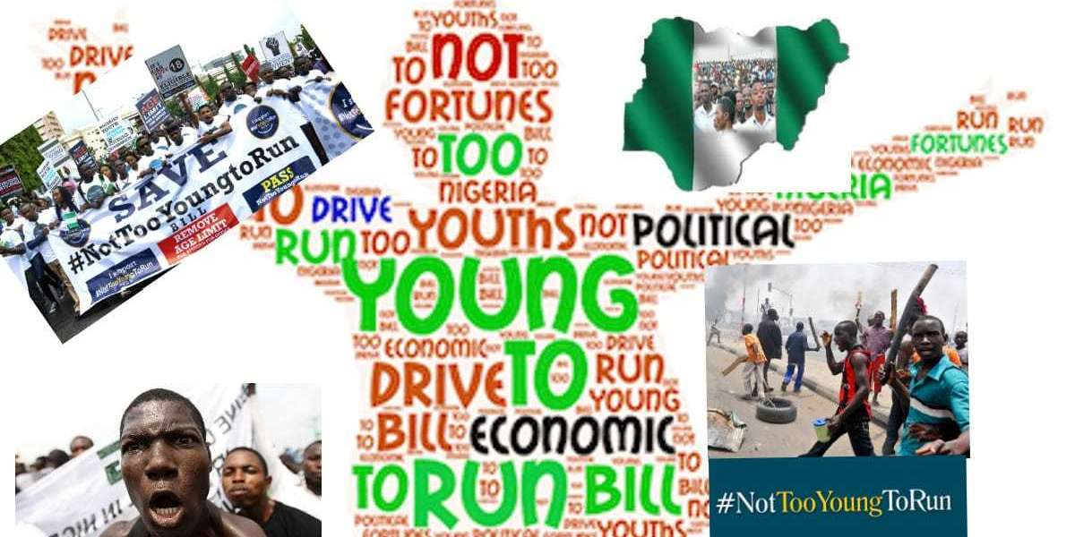 Are Nigeria Youths Ready for Positive Changes?