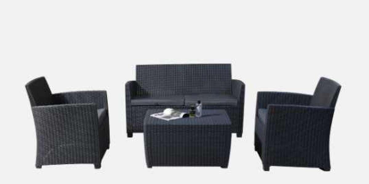 How to Clean Rattan Sofa Set