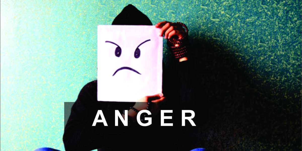 Dealing with the sin of ANGER - LEAP by Fada Oluoma
