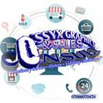 Ossyx ICT Sales