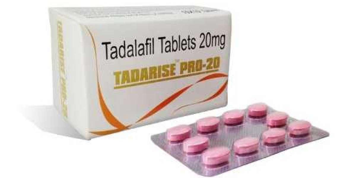 Tadarise 20 : Achieve Hard ***