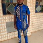 Ezenwaka Chidiebere
