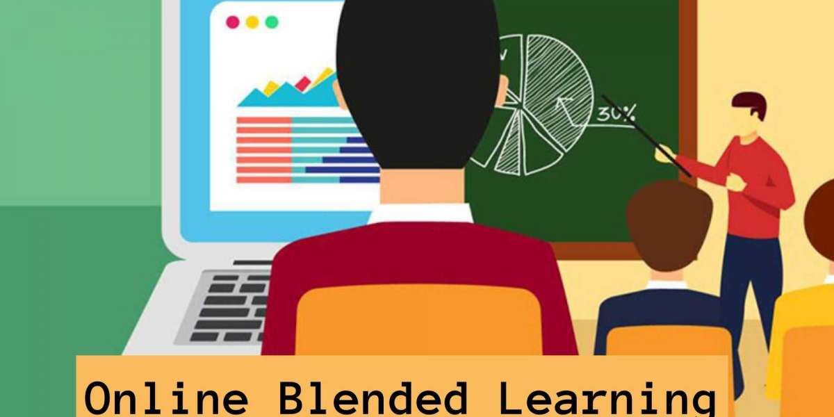 HERE'S WHAT YOU NEED TO KNOW ABOUT BLENDED LEARNING SOLUTIONS!