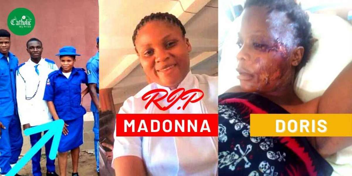 A Passionate Appeal: Madonna is gone, Doris and her Mother needs your help!