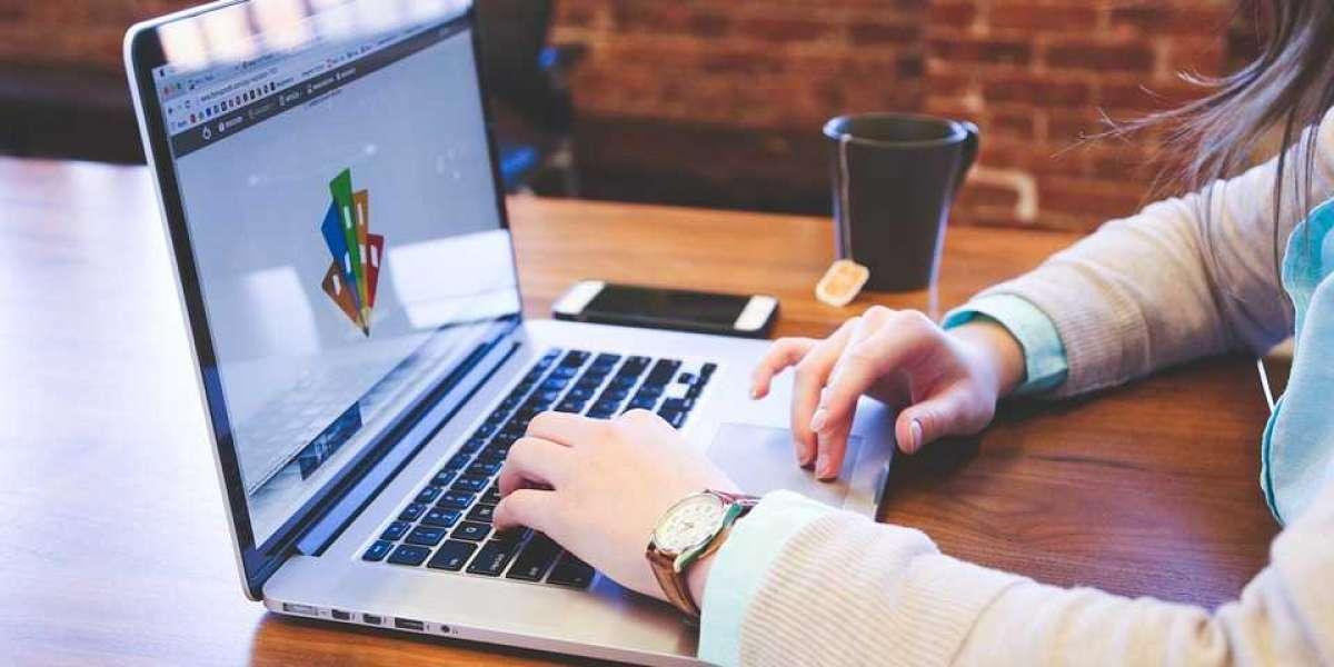 Web optimization – a Powerful Form of Marketing