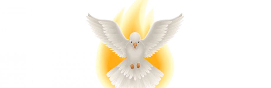 come oh holy spirit
