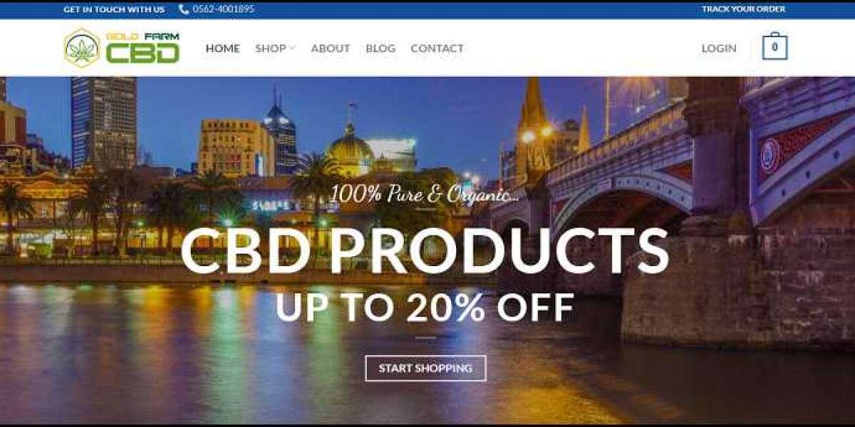 CSS For CBD Provide By Goldfarmcbd.Com