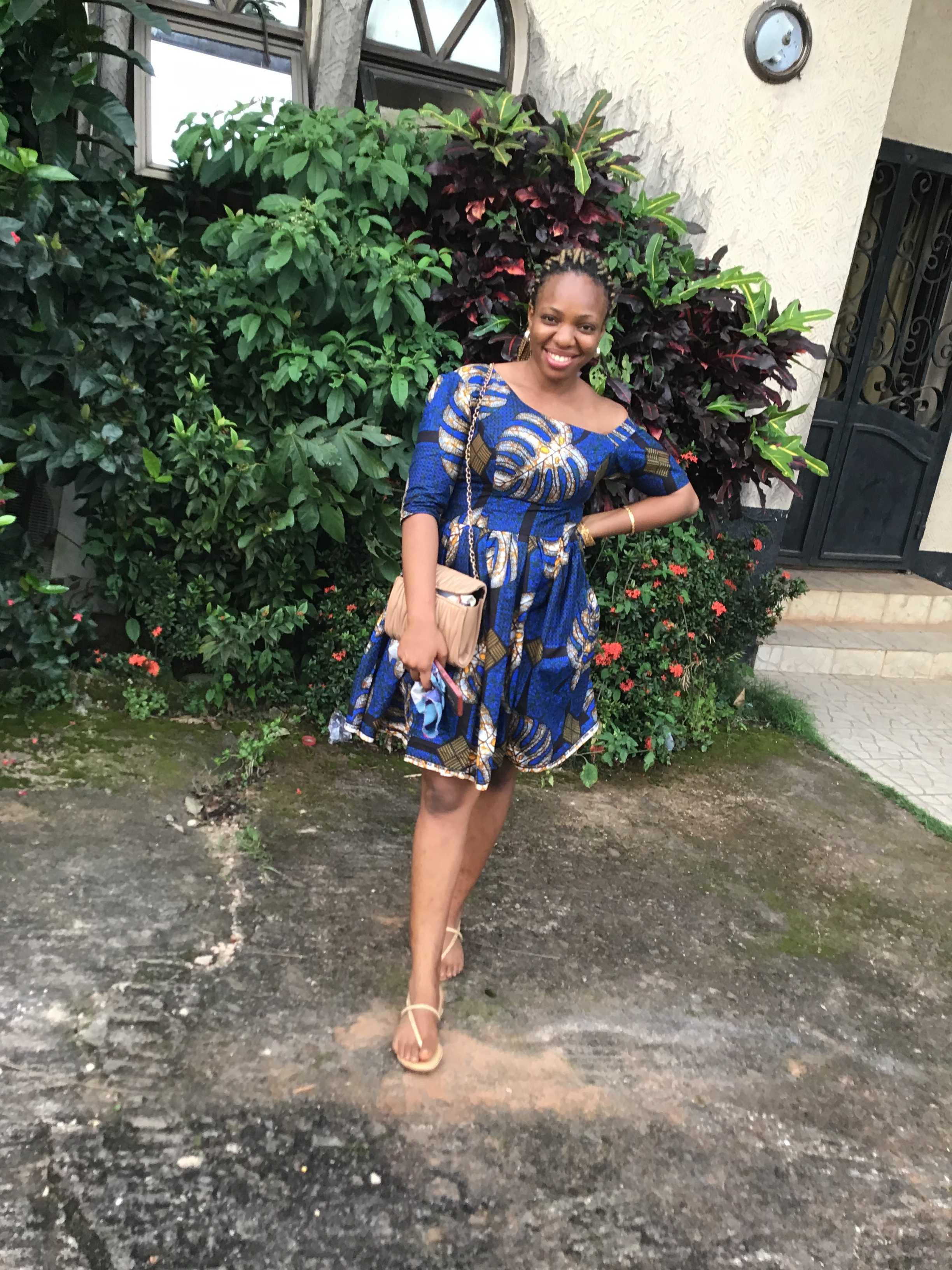 Cynthia Anyanwu